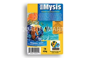 Mini Marine Mysis 1Lb Cube :: 0730020