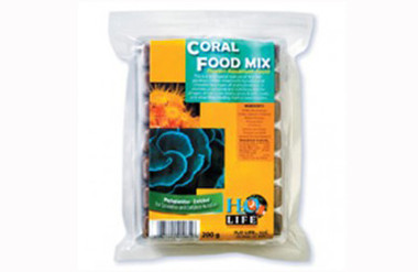 Coral Food Mix 100g Blister :: 0730170