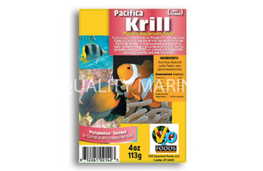 Krill Pacifica 4oz (Slice) :: 0730280