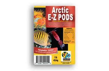 Artic E-Z PODS 100g Blister :: 0730530