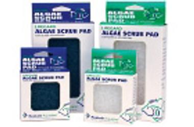 """Algae Pad - 3 x 3"""" for Acrylic Aquariums (White) :: 0783140"""