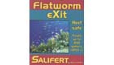 Flatworm (planaria) Exit :: 0792840