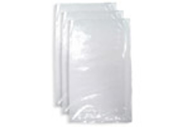 12x20 Four Bag, Clear Liner (5pc) 200/box :: 0810000
