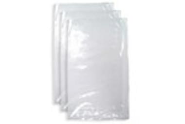 7x14   Two Bag, Black Liner (3pc) 500/box :: 0810920