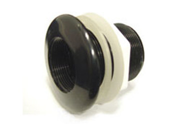 "3/4"" Black Standard - Thread X Slip :: 0790350"