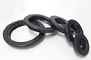 """4"""" Flexible Grommet / Uni Seal (5"""" Hole Size) :: 0704860"""