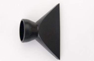 """3"""" Flare Nozzle :: 0914230"""