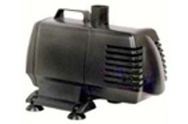 Sedra Ksp-5000 A (500 Max Gph / 10' Max Head) :: 0782220