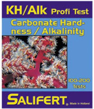 Kh / Alk Test :: 0792720