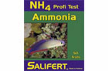 Ammonia Test :: 0792740