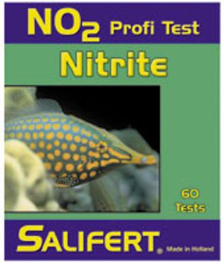 Nitrite Test :: 0792750