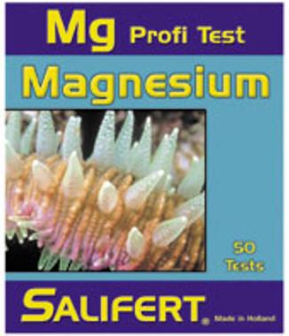 Magnesium Test :: 0792760