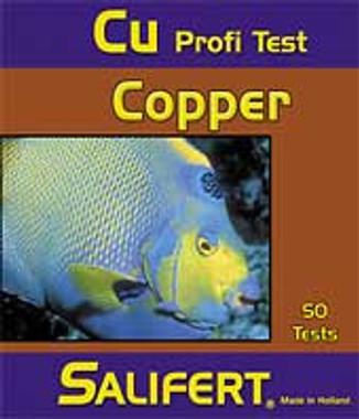 Copper Test :: 0792770