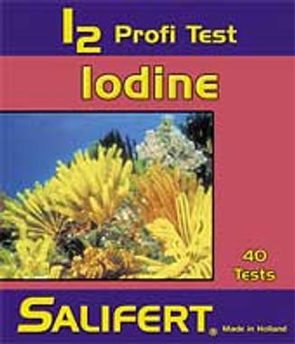 Iodine Test :: 0792780