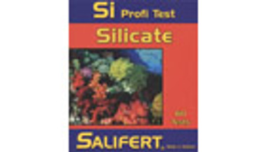 Silicate Test (60 Tests) :: 0792850