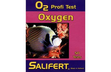 Oxygen Test :: 0793010