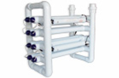 P8 - 440 W Commercial UV Sterilizer (up to 1056 g) :: 0795370