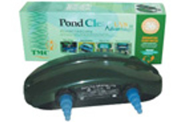 Pond Clear Advantage U.V. 8 (1440 Gallons @ 720 Gph) :: 0795700
