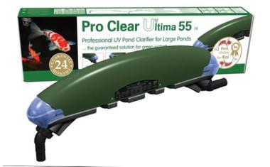 Pro Clear Ultima 55 Watt UV :: 0795800