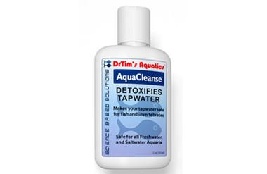 AquaCleanse 2oz - Saltwater :: 0705400