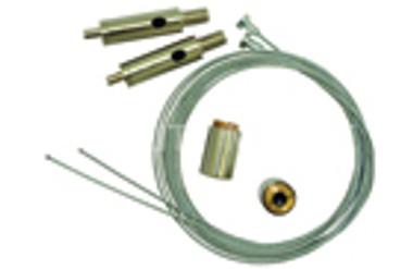 AquaRay MMS Suspension Kit (1823) :: 0752430