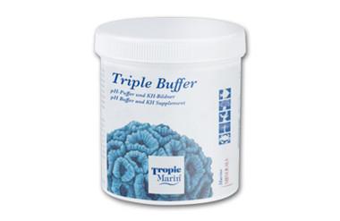 Triple-Buffer, 20 Lbs :: 0702155