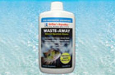 Waste-Away 4oz. - Freshwater :: 0705520