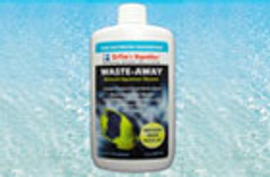 Waste-Away 16oz. - Saltwater :: 0705620
