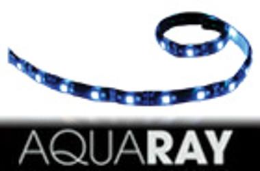 "AquaBlue Flexi-LED waterproof strips - 18"" length :: 0752750"