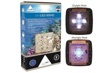AquaBeam Mini LED 500 :: 0752810