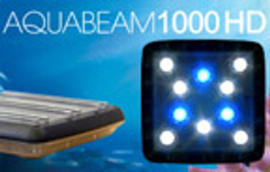 AquaBeam 1500 Ultra HD Marine White :: 0752375
