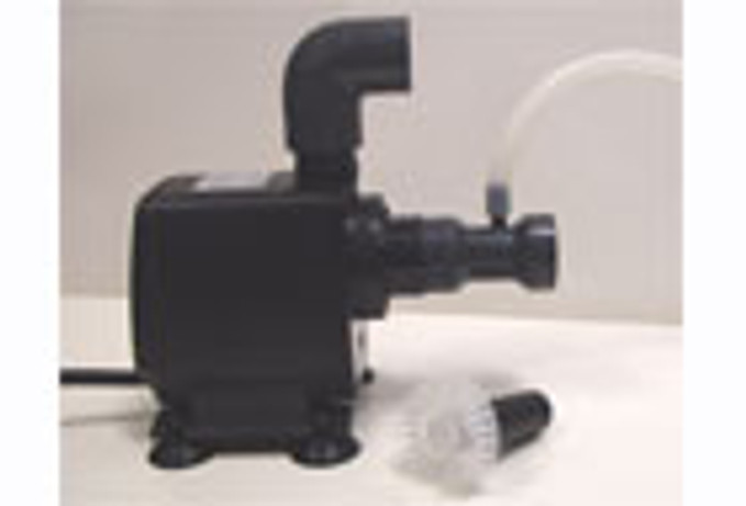 Sedra G-1x  Pump Ksp-3500 :: 0782980