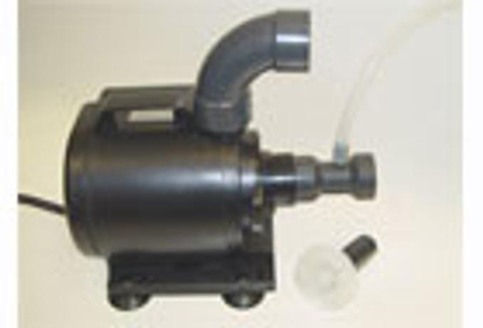 Sedra G-4x/G-5/G-6 Pump Ksp-9000 :: 0782950