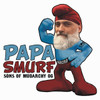 SOM Papa Smurf
