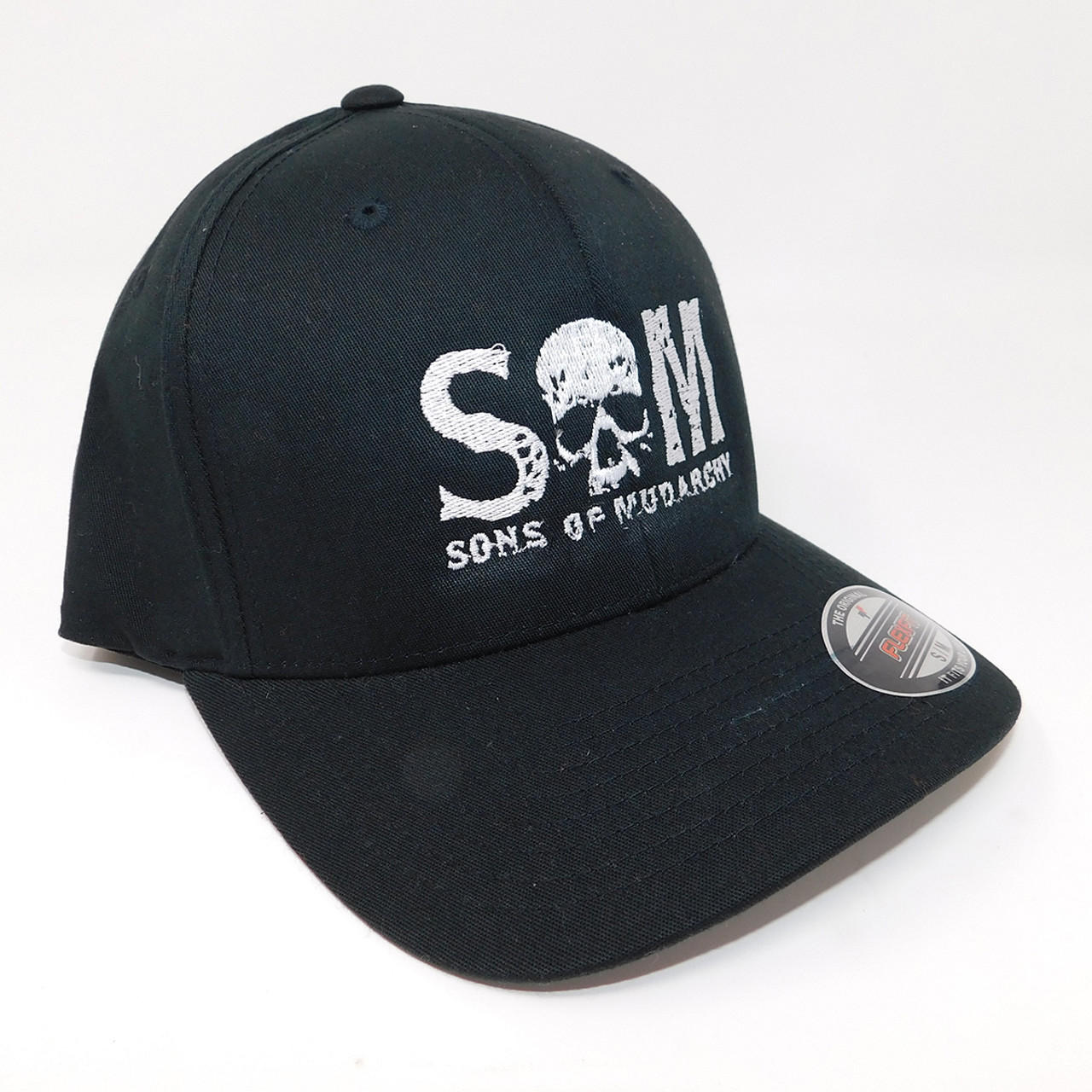 SOM Embroidered FlexFit Hat