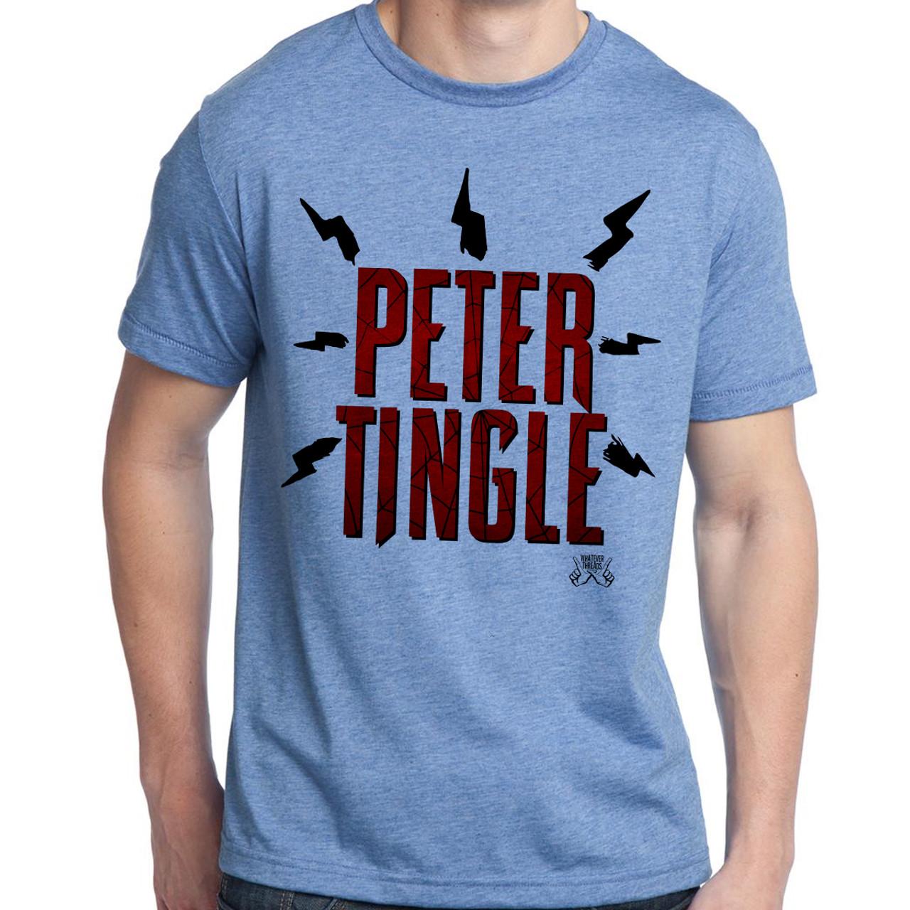 Peter Tingle