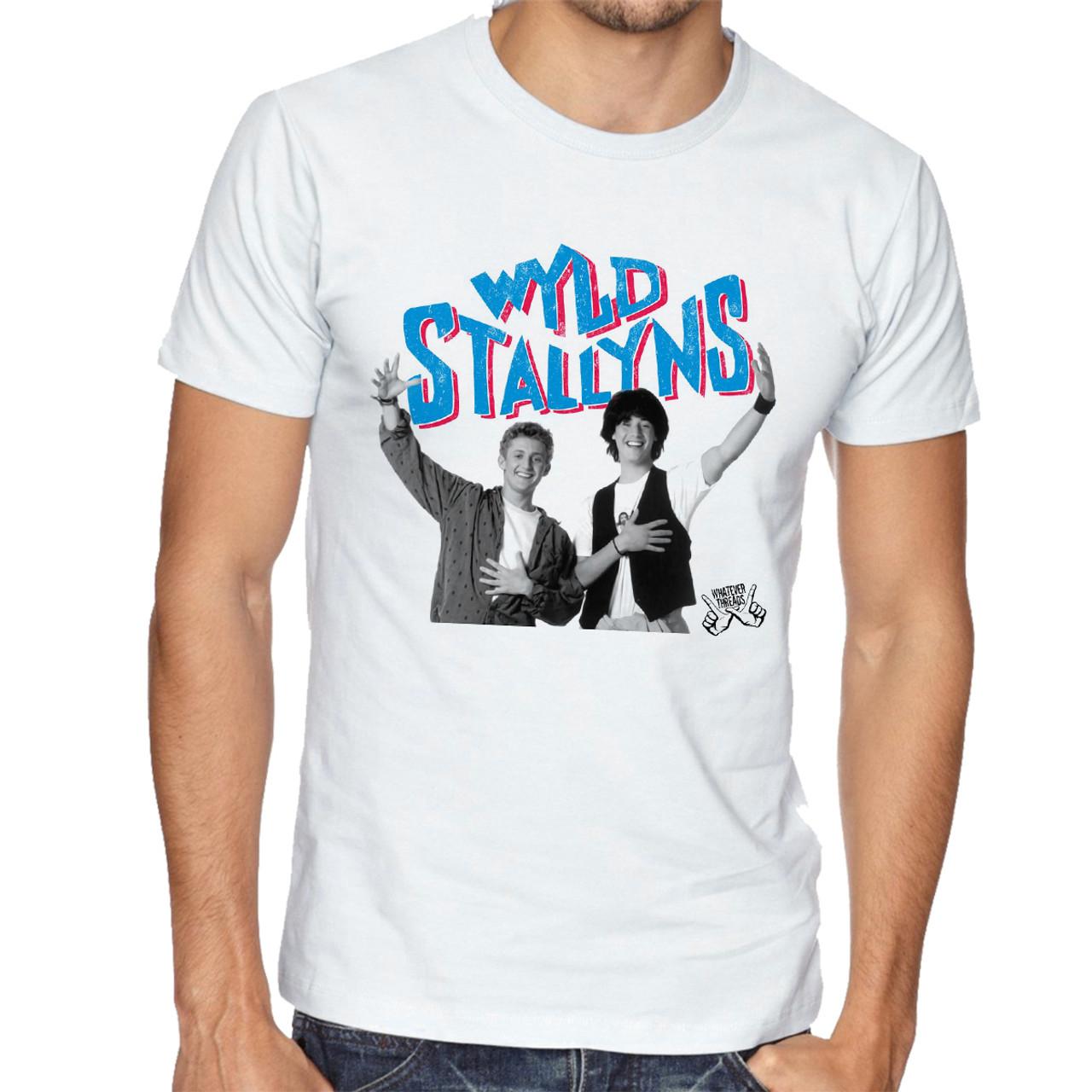 Wyld Stallyns