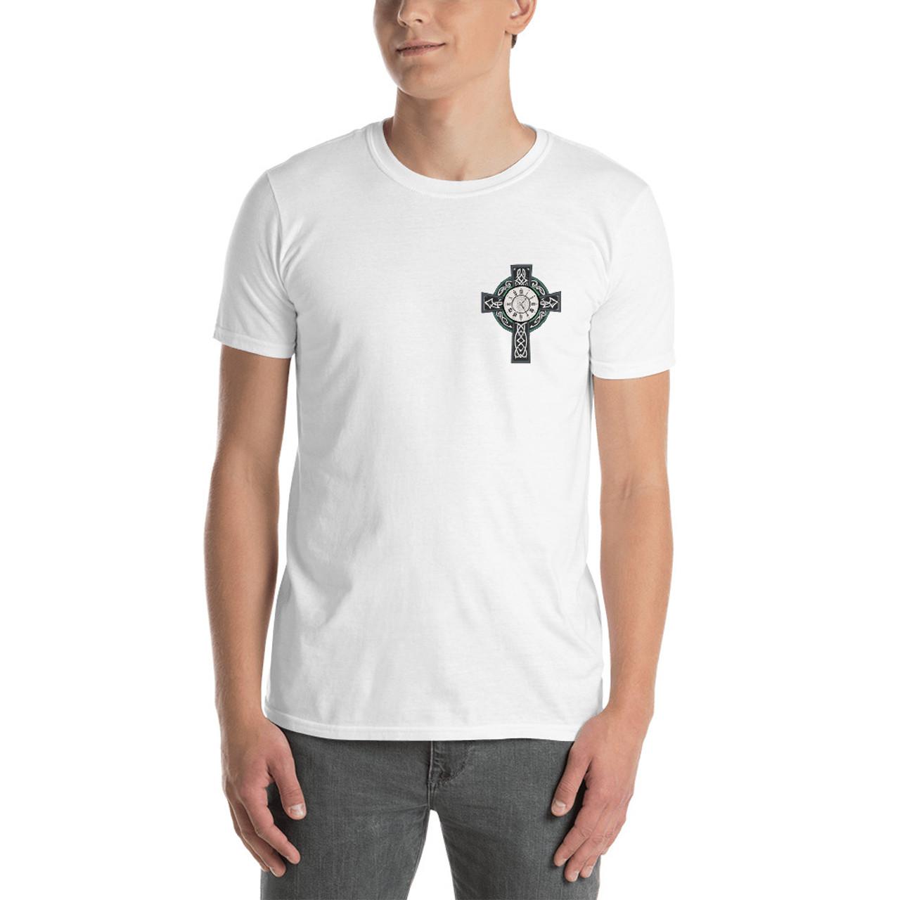 Christopher Laurito Memorial Shirt