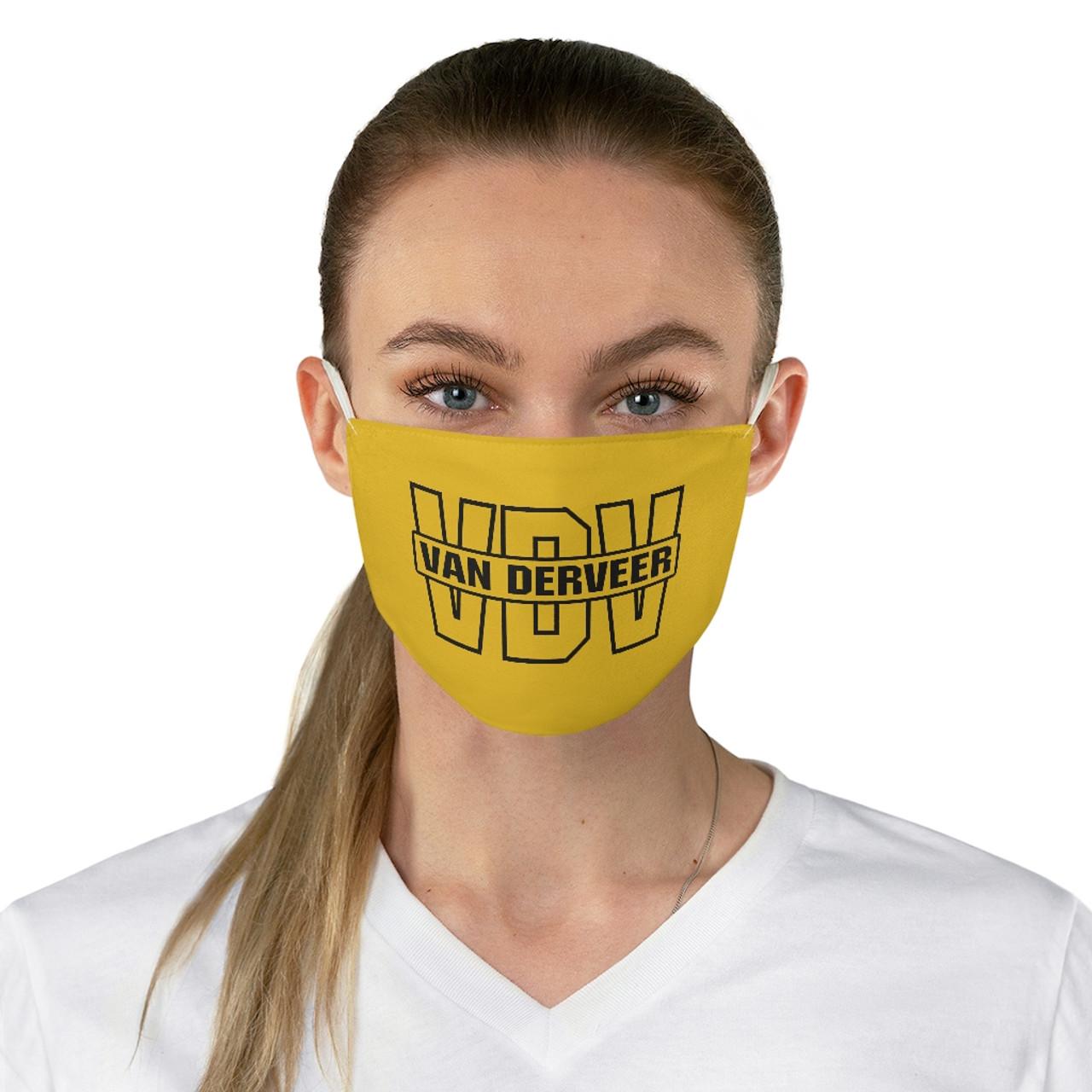 VDV Fabric Face Mask