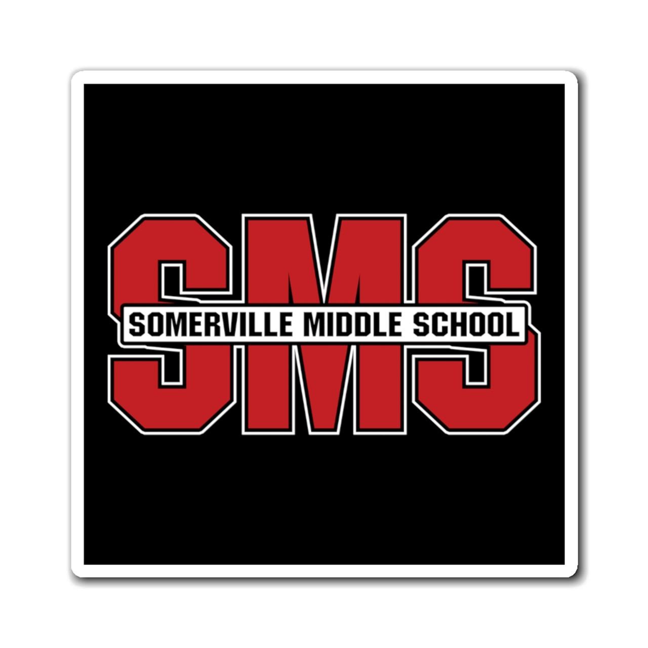 SMS Magnets Logo