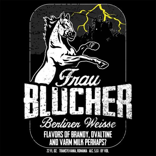 Frau Blucher Beer