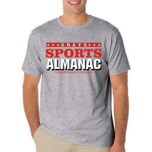 Grey's Sports Almanac