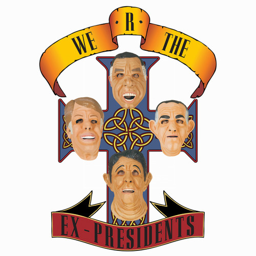 We are the Ex-Presidents