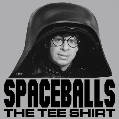 Spaceballs the Tee Shirt