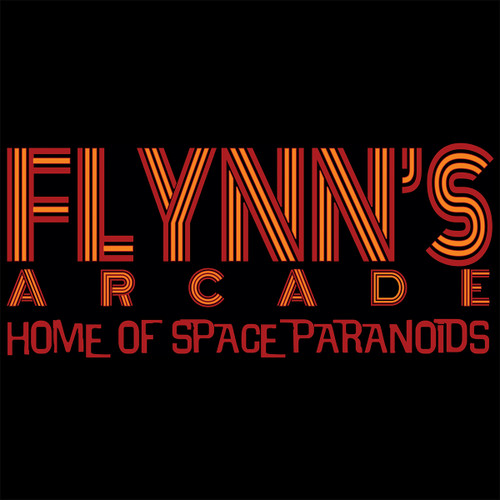 Flynn's Arcade Home of Space Paranoids
