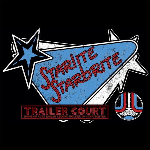 Starlite Starbrite Trailer Court