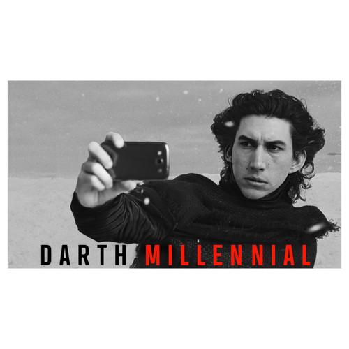 Darth Millennial