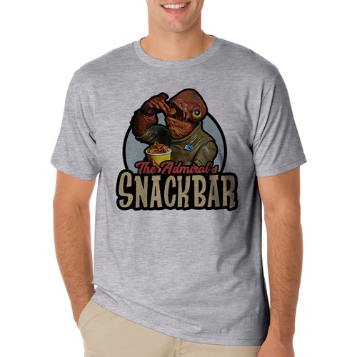 Admiral's Snackbar