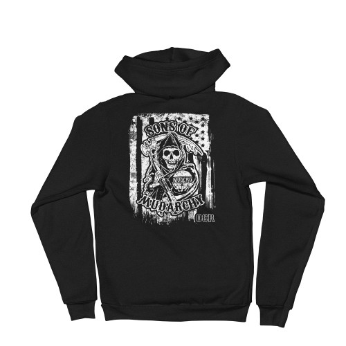 Unisex Hoodie sweater