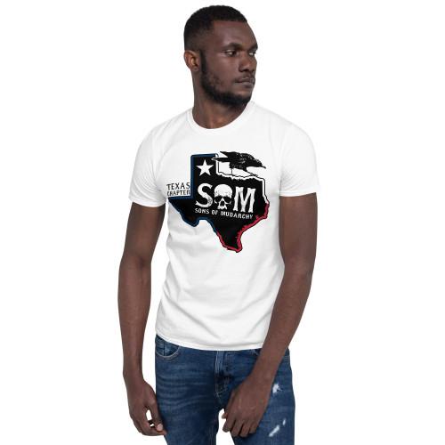 Texas Chapter Short-Sleeve Unisex T-Shirt